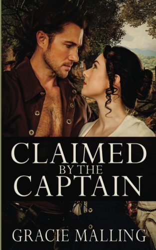 Claimed by the Captain PDF