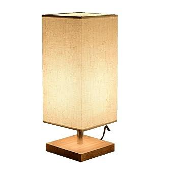 Table Chevet Lampe DécorativeBureau Nwlamp De c354AjLRq