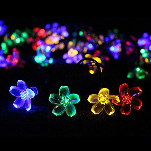 Fun Patio Lights - 7