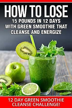 12 Day Diet Challenge