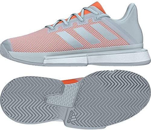 adidas Chaussures Femme SoleMatch Bounce Clay
