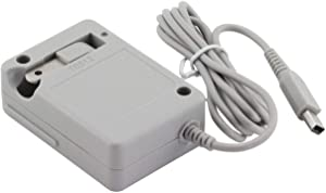ZRM&E AC Power Adapter Home Wall Travel Charger for Handheld Game Console 3DS/NDSI/2DS/XL LL