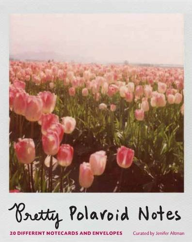 Read Online Pretty Polaroids Notecards pdf