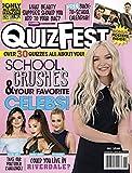 QuizFest: more info