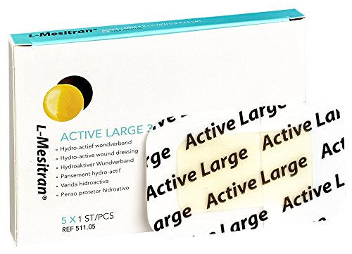 L-Mesitran Active Large (5) - Locations Store Active