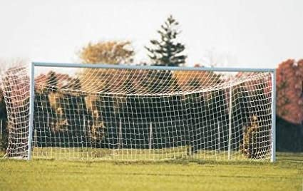 57efc352d Image Unavailable. Image not available for. Color: All Star II FIFA Pro Touchline  24 ft. Soccer Goal - Pair