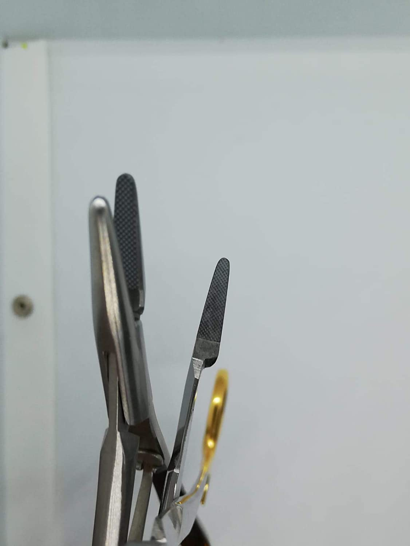 odontomed2011/mordaza de sujeci/ón curvado pinzas punta Fish Hook Remover con 2/tama/ños combinaci/ón ODM