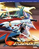 Gatchaman Complete Collection [Blu-ray] by Section23 Films