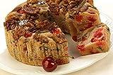Grandma 's Famous Fruit n Nut Cake Holiday Fruitcake in Gift-Ready Box