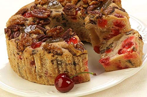 - Grandma 's Famous Fruit n Nut Cake Holiday Fruitcake in Gift-Ready Box