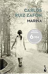 Descargar gratis Marina en .epub, .pdf o .mobi