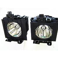 ET-LAD57W Panasonic PT-DW5100 Projector Lamp