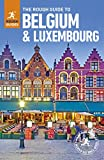 The Rough Guide to Belgium & Luxembourg (Rough Guides)