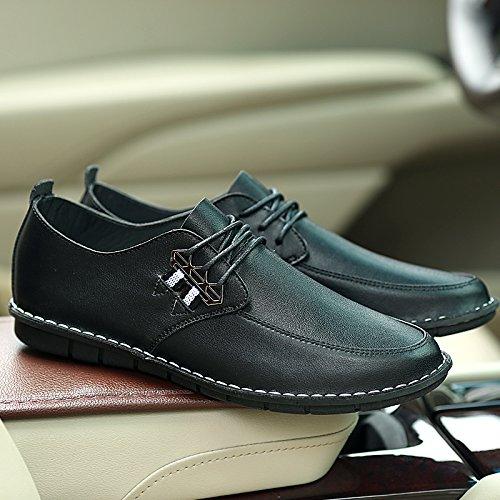 vettura qualit scarpe di della alla Scarpe Casual L'uomo Skid guida alta q4RTOP