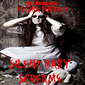 Silent Baby Screams Audiobook