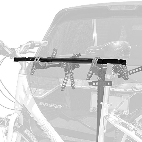 BV Bike Rack Adjustable Adapter Bar & Frame Cross-Bar TubeTop Adaptor by BV (Image #6)