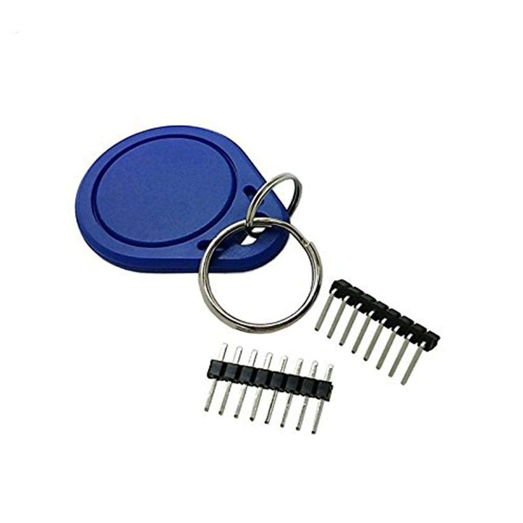 Ben-gi MFRC-522 módulo RFID Sensor Kit RF IC Tarjeta RFID Módulo ...