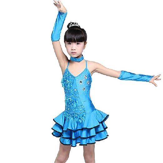 Concurso de Belleza de Chicas Niños Niñas Vestido de Baile ...