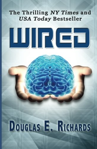 Wired Douglas Richards product image