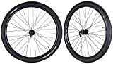 WTB STP i25 Mountain Bike Bicycle Novatec Hubs & Tires Wheelset 11s 29'' QR