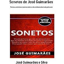 Sonetos De José Guimarães (Portuguese Edition)