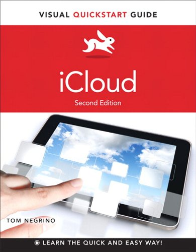 iCloud: Visual QuickStart Guide (Mac Icloud For)