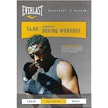 Everlast Boxing Workout: Advanced