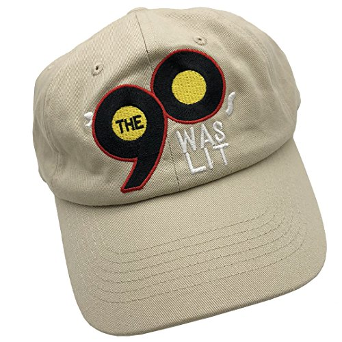 chen guoqiang Dad Hats Baseball Cap 3D Number 90s Lit Embroidered Adjustable Snapback Cotton Unisex Khaki