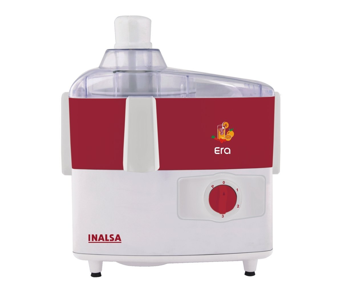 Inalsa JMG Star 2 JAR 450 Juicer Mixer
