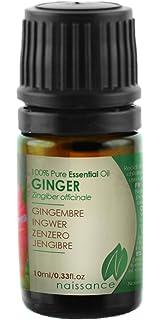 Naissance Jengibre - Aceite Esencial 100% Puro - 10ml