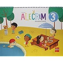 Alecrim. Educação Infantil. 3