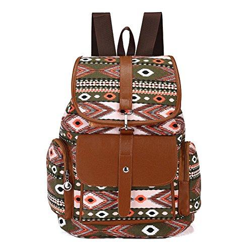 urmiss-unisex-canvas-school-bag-backpack-bohemia-boho-style-fashionable-canvas-zip-backpack-school-c