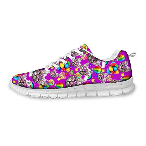 para Advocator Zapatillas Zapatillas para Advocator Ymwc0364aq Mujer IHTqHwC