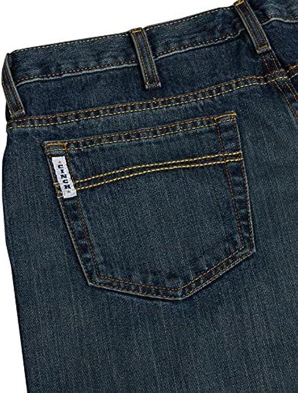 Cinch dżinsy męskie: Odzież