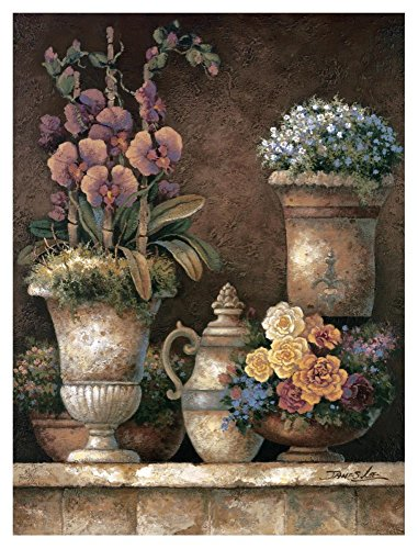 James Lee Blossoms Victorian (Global Gallery