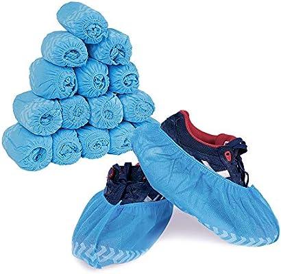 Premium Disposable Boot \u0026 Shoe Covers