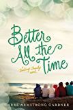 Better All the Time (The Darlings Book 2)
