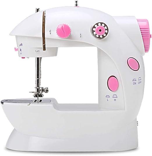 Arte del regalo Máquina de coser portable para los niños ...
