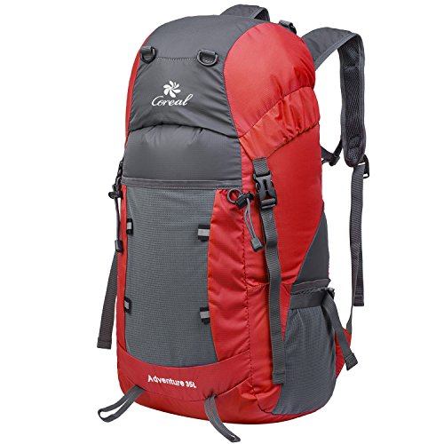 Coreal Foldable Backpack Packable Lightweight product image