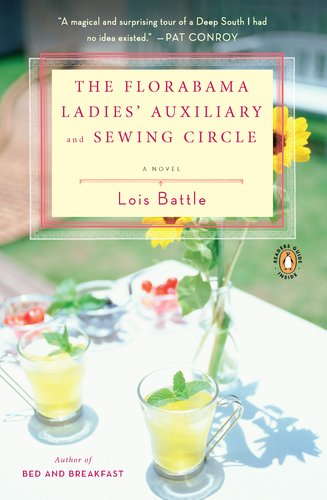 The Florabama Ladies' Auxiliary and Sewing Circle: A Novel pdf