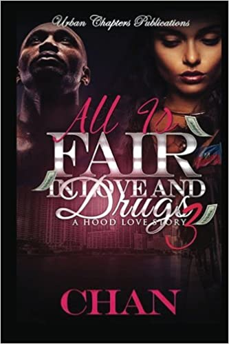 Amazon.com: All Is Fair In Love And Drugs 3 (Volume 3 ...