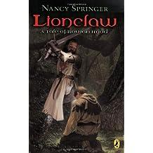 Lionclaw: Tale of Rowan Hood (Rowan Hood (Paperback))