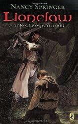Lionclaw: Tale of Rowan Hood