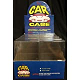 Protech Car Case Deluxe Mattel Hot Wheels, Matchbox, or Similar, Display Case, Qty. 12