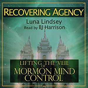 Recovering Agency Audiobook