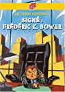 Signé Frédéric K. Bower par Horowitz