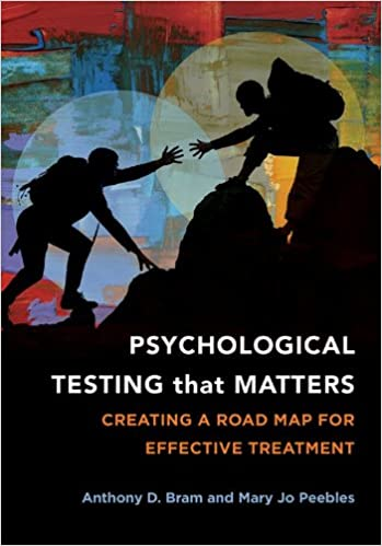 Amazon psychological testing that matters creating a road psychological testing that matters creating a road map for effective treatment 1st edition fandeluxe Image collections