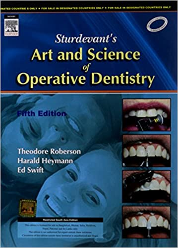 Buy books sturdevant s art and science of operative dentistry, 5e b….