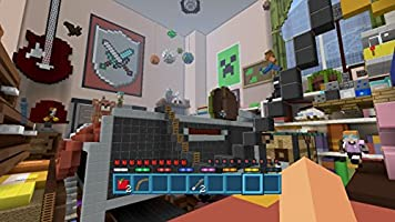 Minecraft - DLC,  Battle Map Pack Season Pass - Wii U [Digital Code]