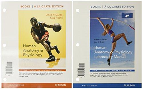 Anatomía y Fisiología Humana, Libros a la Carta Edición; Manual de ...